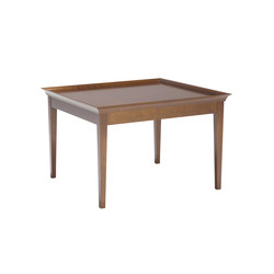 Amadé coffee table | Coffee tables | Neue Wiener Werkstätte