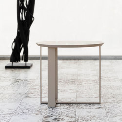 Aura side table | Tavolini d'appoggio | BALTUS