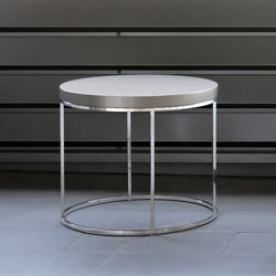 Barcelona side table | Tavolini d'appoggio | BALTUS