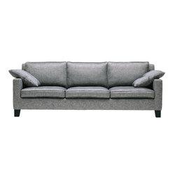 Palais sofa | Lounge sofas | Neue Wiener Werkstätte