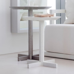Iris side table | Beistelltische | BALTUS