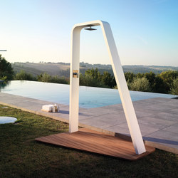 Accessories Rainbow Shower | Outdoor showers | Talenti