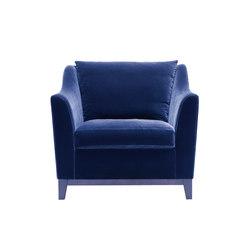 Palais armchair | Lounge chairs | Neue Wiener Werkstätte