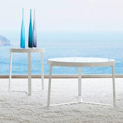 Trapecio table | Beistelltische | BALTUS