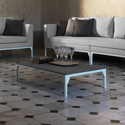 Astor Coffee Table | Tables basses de jardin | Talenti