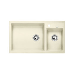 BLANCO METRA 9 | SILGRANIT Jasmine | Kitchen sinks | Blanco