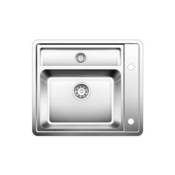 BLANCO STATURA 6-IF | Kitchen sinks | Blanco