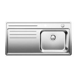 BLANCO STRATO Pro-IF | Küchenspülbecken | Blanco