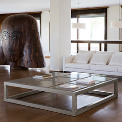 Beijing coffee table | Tavolini salotto | BALTUS