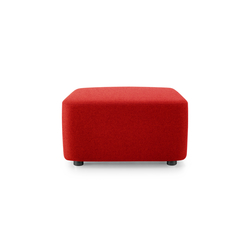 PABLO Stool | Ottomans | Girsberger