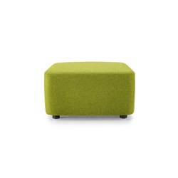 PABLO MODULOR Stool | Ottomans | Girsberger
