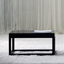 Bolonia coffee table | Couchtische | BALTUS
