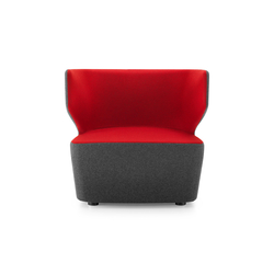 PABLO Armchair | Lounge chairs | Girsberger