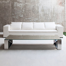 Carlota coffee table | Tavolini bassi | BALTUS
