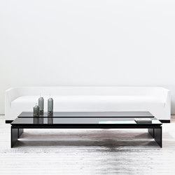 Canton coffee table | Couchtische | BALTUS