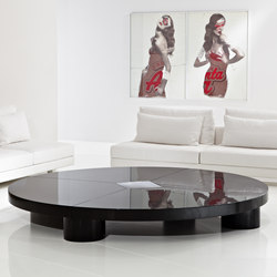 Ceres coffee table | Tavolini salotto | BALTUS