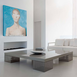 Dais coffee table | Tavolini bassi | BALTUS