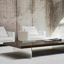 Duplex coffee table | Coffee tables | BALTUS