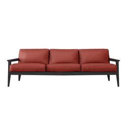 Stanley 3 seat sofa | Sofas | Case Furniture