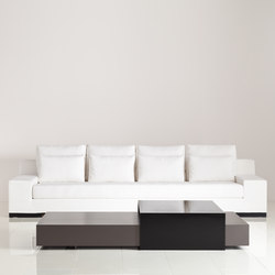 Motion coffee table | Tavolini salotto | BALTUS