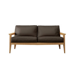 Stanley 2 seat sofa | Sofas | Case Furniture