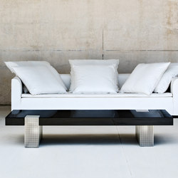 Phuket coffee table | Couchtische | BALTUS