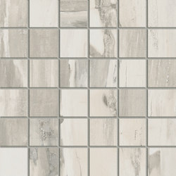 Petrified Wood White Mix | Tiles | ASCOT CERAMICHE