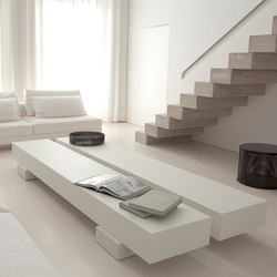 Totem coffee table | Tavolini salotto | BALTUS
