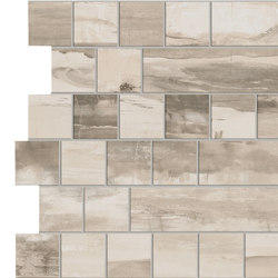 Petrified Wood Beige Stick | Carrelages | ASCOT CERAMICHE