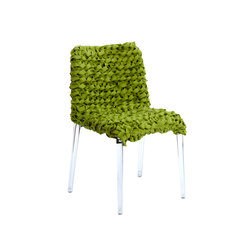 Re-Design green | Seat cushions | fräch