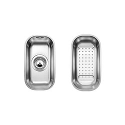 BLANCO SUPRA 160-U | Kitchen sinks | Blanco