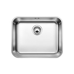 BLANCO SUPRA 500-U | Kitchen sinks | Blanco