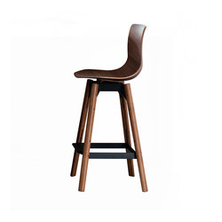 Loku Medium Bar Stool | Taburetes de bar | Case Furniture