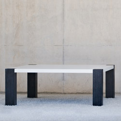 Mansion dining table | Tavoli da pranzo | BALTUS