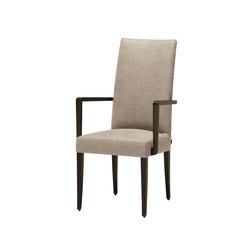 WW02 Chair | Sedie ristorante | Neue Wiener Werkstätte