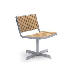 Berlin chair | Exterior chairs | Vestre