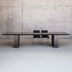 Pompeya dining table | Esstische | BALTUS