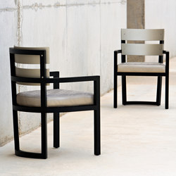 Boticelli chair | Stühle | BALTUS