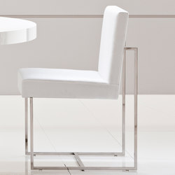 Cubic chair | Chairs | BALTUS