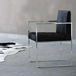 Mansion chair | Sedie | BALTUS