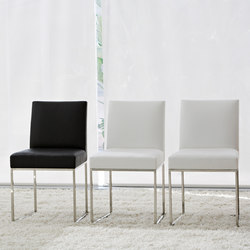 Niza chair | Stühle | BALTUS