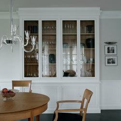 Interior fitting 2 | Panelling systems | Neue Wiener Werkstätte