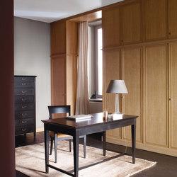 Interior fitting 4 | Sistemas de panel | Neue Wiener Werkstätte