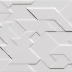 Boris Tellegen Biennale White | Piastrelle/mattonelle da pareti | ASCOT CERAMICHE