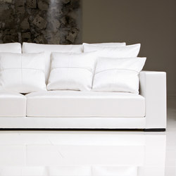 Congo sofa | Divani | BALTUS