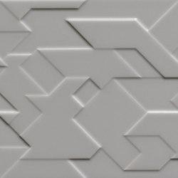 Boris Tellegen Biennale Grey | Piastrelle/mattonelle da pareti | ASCOT CERAMICHE
