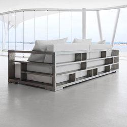 Mondrian sofa | Sofas | BALTUS