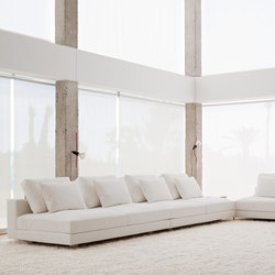 Madrid sofa | Divani | BALTUS