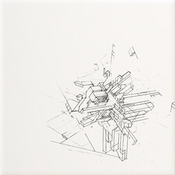 Boris Tellegen Particle A | Carrelage mural | ASCOT CERAMICHE