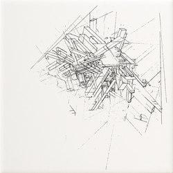 Boris Tellegen Particle B | Ceramic tiles | ASCOT CERAMICHE